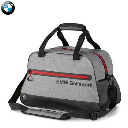 BMW純正 GOLFSPORT スポーツ・バッグ