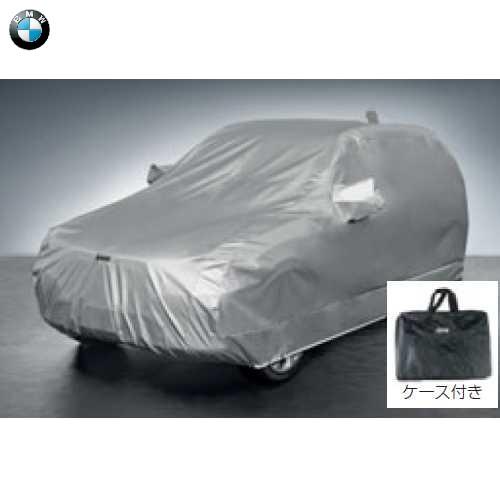 BMW純正 ボディ・カバー 防炎タイプ(F25)