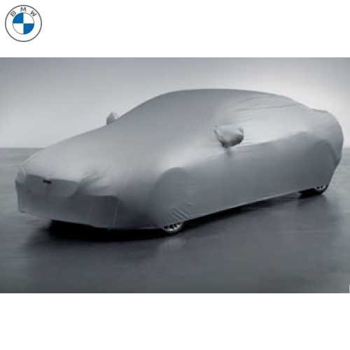 BMW純正 ボディ・カバー 防炎タイプ(G32)