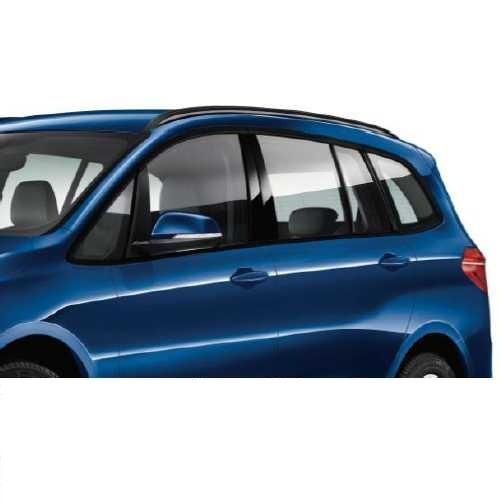 BMW純正 ルーフ レール パッケージ(ブラック)(F46)