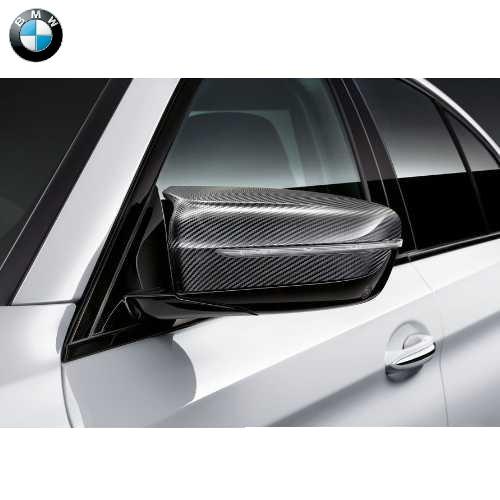BMW純正 M Performance カーボン・ミラー・カバー(F90 M5)