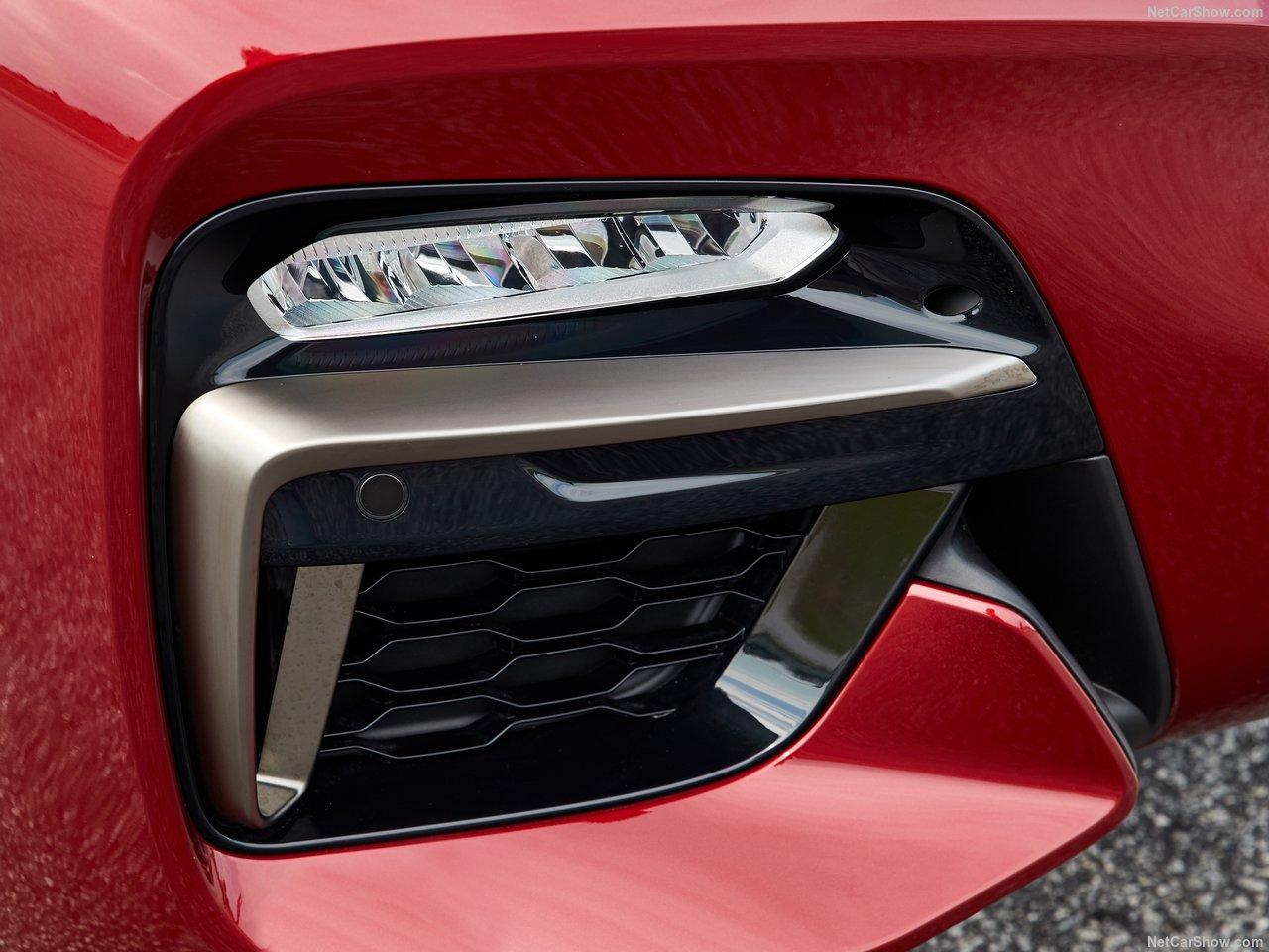 BMW純正 エアインテーク・グリル(セリウム・グレー)(G01 M40d/G02 M40i)
