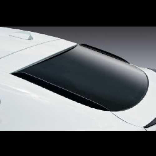 BMW純正 Performance テール・フィン(ブラック)(E71)