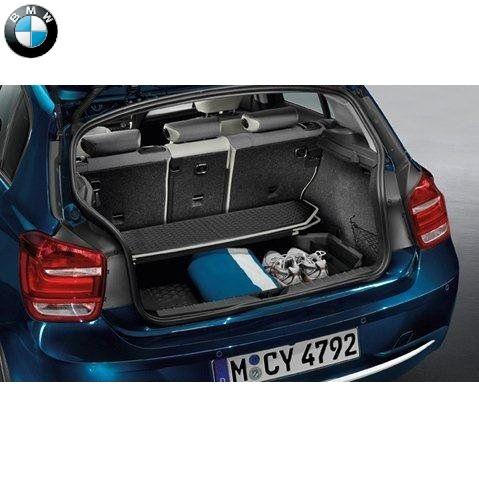 BMW純正 ラゲッジ・コンパートメント・トレイ
