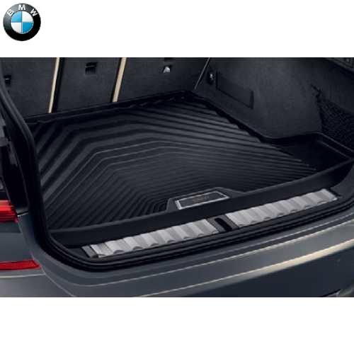 BMW純正 ラゲージ・コンパートメント・マット(ブラック)(G21)