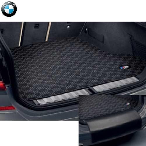 BMW純正 M ラゲージ・マット(G21)