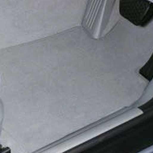 BMW純正 フロア・マット・セット