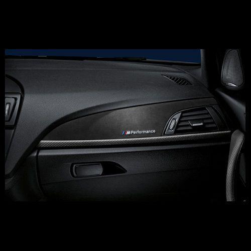 BMW純正 M Performance カーボン・インテリア・トリム・セット(F20)(右ハンドル車用)