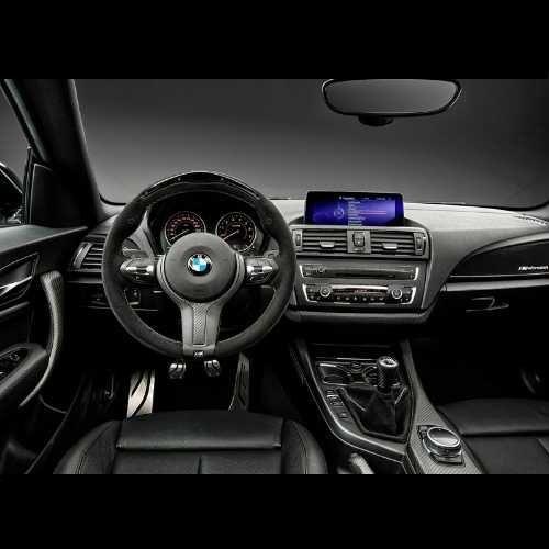 BMW純正 M Performance カーボン・インテリア・トリム・セット(F22/F87 M2)(2017年7月~)(右ハンドル車用