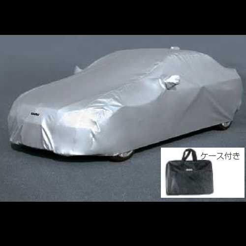 BMW純正 ボディ・カバー デラックスタイプ(透湿/防水)(E91)