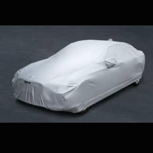 BMW純正 ボディ・カバー 起毛タイプ(F01 740i,750i/F04 ActiveHybrid 7)
