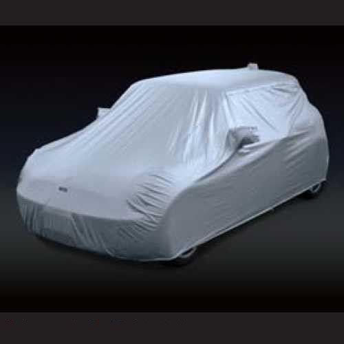 MINI純正 ボディ・カバー 起毛タイプ(R56 Rルーフ・スポイラー非装備車/R57)