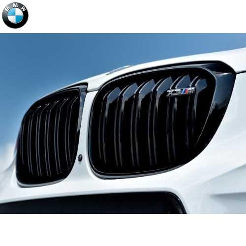 BMW純正 ブラック キドニー・グリル(F97 X3M)