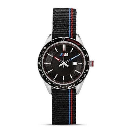 BMW純正 M ウォッチ 腕時計
