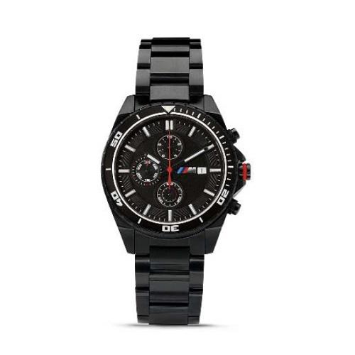 BMW純正 Mクロノグラフ 腕時計