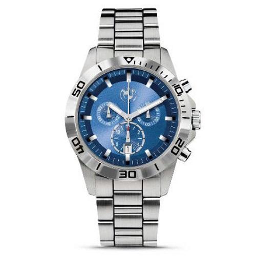 BMW純正 スポーツ・クロノグラフ・(メンズ) 腕時計