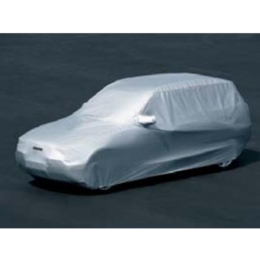BMW純正 ボディ・カバー 起毛タイプ(E83 X3)