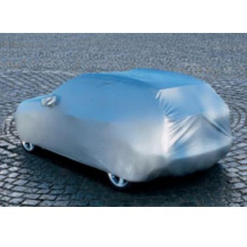 BMW純正 ボディ・カバー 起毛タイプ(E53 X5)