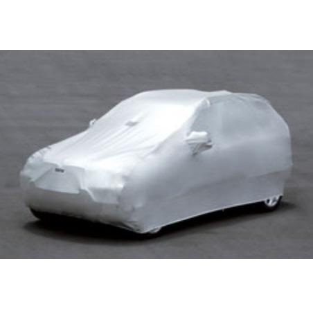 BMW純正 ボディ・カバー 起毛タイプ(F15 X5)