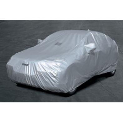 BMW純正 ボディ・カバー 起毛タイプ(F16 X6)