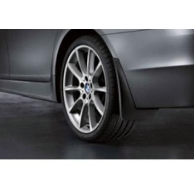 BMW純正 マッド・フラップ・リヤ セット(2枚入り)(G30)