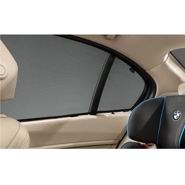 BMW純正 リヤ・サイド・ウインドー・サンスクリーン(G30)
