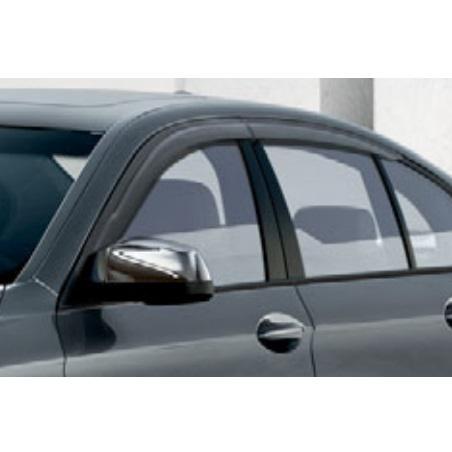 BMW純正 ドア・バイザー(ハイグロス・シャドー・モール用)(G31)