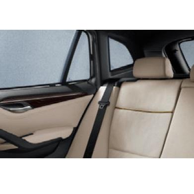 BMW純正 リヤ・サイド・ウインドー・サンスクリーン(X1 F48)(1枚入り)