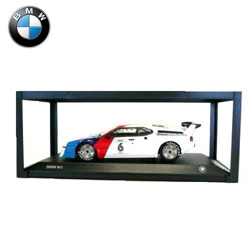 BMW ミニチュアカー BMW M1 Procar, Heritage Racing(サイズ:1/18)