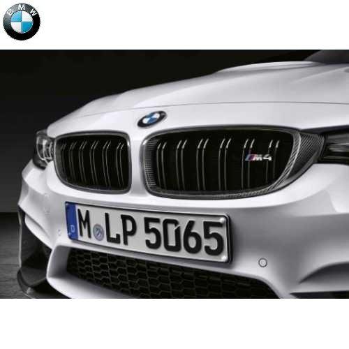 BMW純正 M Performance カーボン・キドニー・グリル(F82 M4/F83 M4)