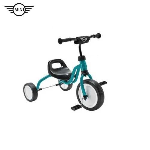 MINI純正 MINI Tricycle(アクア)(三輪車)
