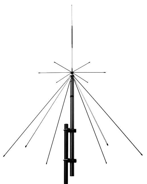 DS150S ディスコーン コメット 広帯域アンテナ (DS-150S) アマチュア無線 BCL