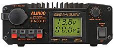 DC-DCコンバータ アルインコ DT-831D (DT831D) (DC24V→DC13.8V変換)
