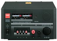 安定化電源 アマチュア無線 第一電波工業 GSV3000 (GSV-3000) (リニアシリーズ式 DC1~15V / 30A) トランス式
