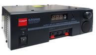 安定化電源 直流 第一電波工業 GZD2000 (GZD-2000) (スイッチング式 DC3-15V / 20A)