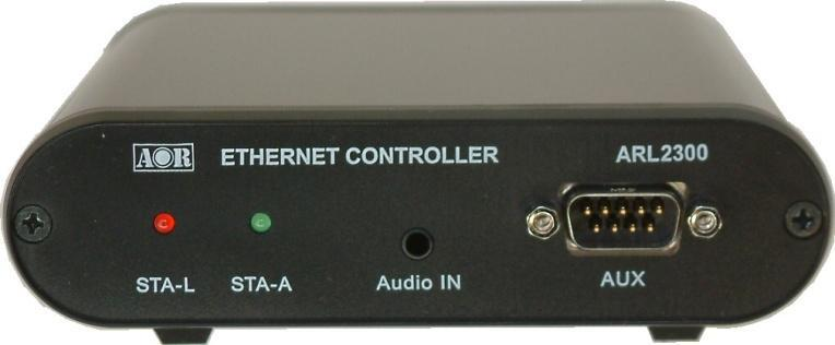 イーサネットコントローラ ARL2300 (ARL-2300) (AOR)