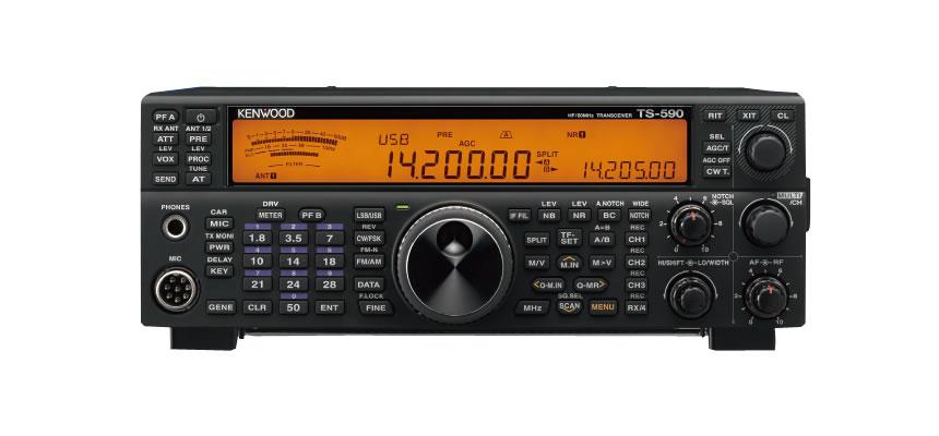 TS-590G HF/50MHz TS-590G トランシーバー アマチュア無線 HF/50MHz ケンウッド オールモード(TS590), エイプラス:75d3cca6 --- capela.eng.br