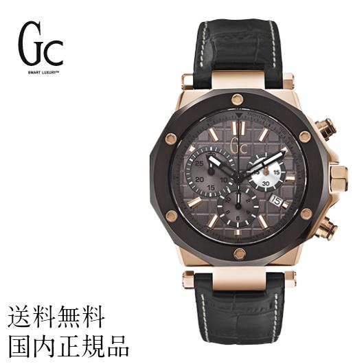 【送料無料】Gc ジーシー 男性用腕時計 腕時計 X72024G5S スイスブランド ラグジュアリー watch 高級 スタイリッシュ ビジネス スイス製 スマート アクセサリー メンズ ギフト プレゼント 贈り物 国内正規品