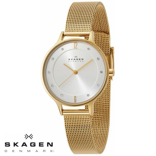 【送料無料】[スカーゲン] SKAGEN 腕時計 ANITA SKW2150 レディース 並行輸入品
