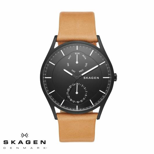 【送料無料】並行輸入品 SKAGEN スカーゲン SKW6265 腕時計 メンズ 男性用腕時計 ステンレススチール ギフト 贈り物 プレゼント シンプル デンマーク おしゃれ WATCH watch