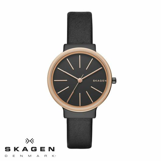 【送料無料】並行輸入品 SKAGEN スカーゲン SKW2480 腕時計 レディース 女性用腕時計 ステンレススチール ギフト 贈り物 プレゼント シンプル デンマーク おしゃれ WATCH watch