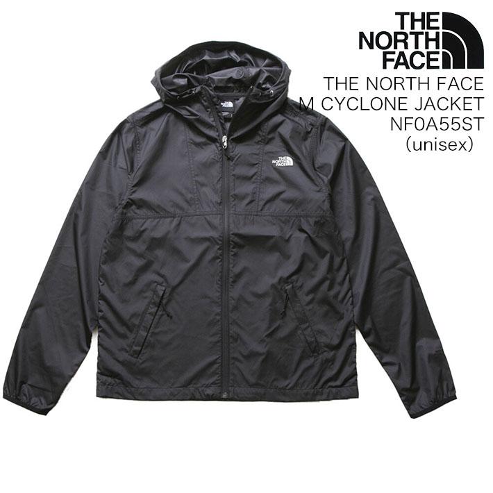 物品 THE NORTH FACE M CYCLONE JACKET NF0A55ST ノースフェイス ジャケット メンズ TNF BLACK ロゴ 《週末限定タイムセール》 ペアルック お揃い アウトドア ゆったり JK3 リンクコーデ キャンプ ユニセックス カジュアル 男女兼用