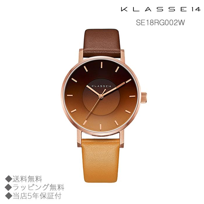 【送料無料】並行輸入品 KLASSE14 クラスフォーティーン SE18RG002W 腕時計 レディース 女性用腕時計 イタリア製高級レザー ステンレススチール ギフト 贈り物 プレゼント クリスマス ペアウォッチ おしゃれ watch
