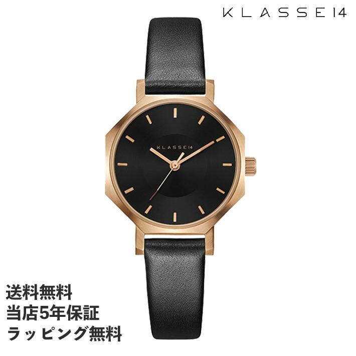 【送料無料】並行輸入品 KLASSE14 クラスフォーティーン OK18RG006S 腕時計 レディース 女 イタリア製高級レザー ステンレススチール ギフト 贈り物 プレゼント クリスマス ペアウォッチ おしゃれ watch