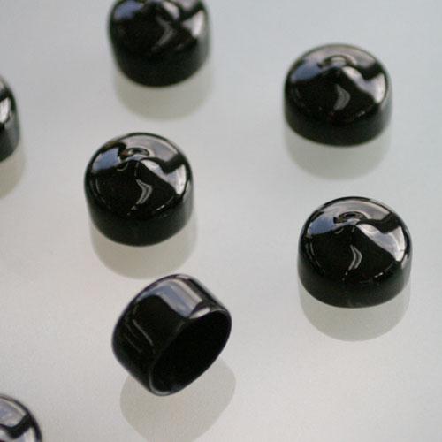 汎用品 無料サンプルOK アピオ市場店 ファクトリーアウトレット アピオ ジムニー パーツ ボルトキャップ ショートブラック 10ヶセット