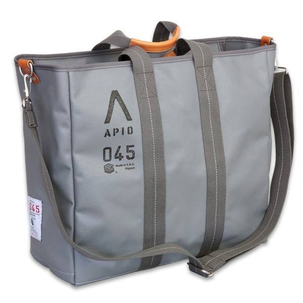 Utility Carrying Bag - Grande ユーティリティーバッグ・グランデ(横浜帆布鞄)