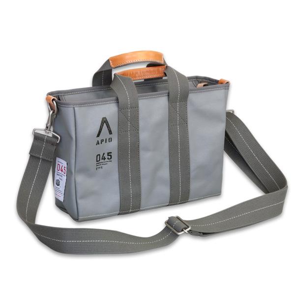 Utility Carrying Bag - Mini ユーティリティーバッグ・ミニ(横浜帆布鞄)