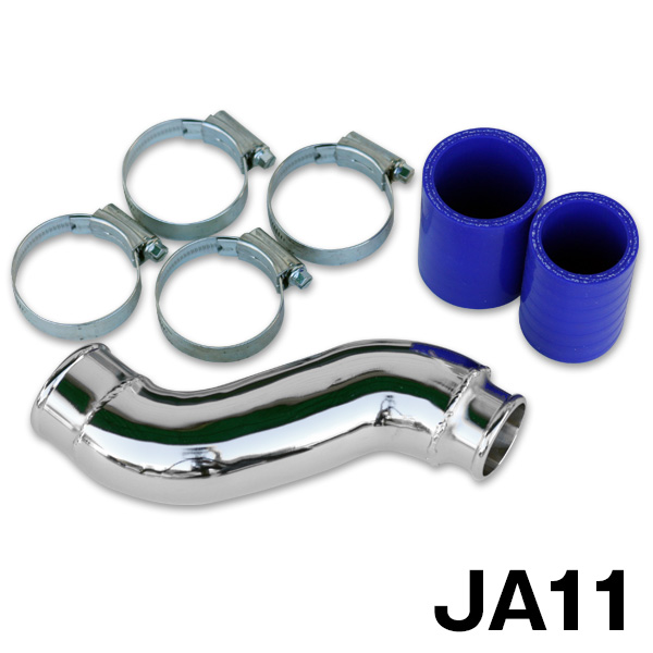 ターボパイプ JA11用 アピオジムニーパーツ