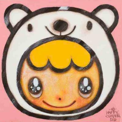 アリカワコウヘイ! 絵画・アート(版画)/ベスト☆フレンド/メルヘン