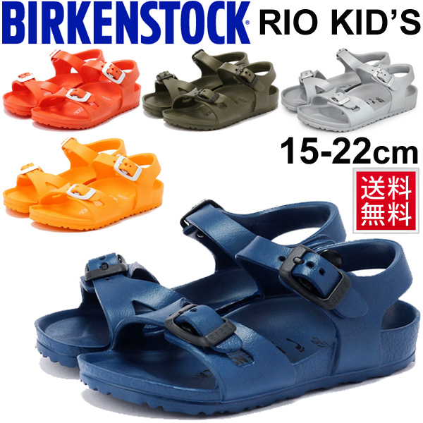 f23915a7908 APWORLD KIDS  Child BIRKENSTOCK ビルケンシュトック RIO KIDS Rio ...